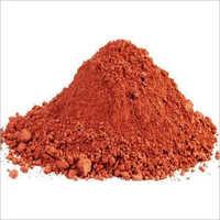 Rhassoul Red Clay Powder.