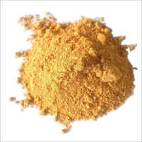Brazilian Yellow Clay Powder