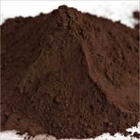 Brown Chocolate Clay Powder