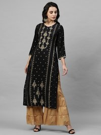 Era Kurta 3 Ethnic Wear Printed Kurti Collection