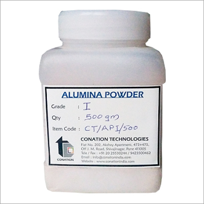 Polishing Alumina Powder