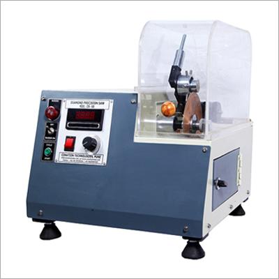 CDS-500 Diamond Precision Saw