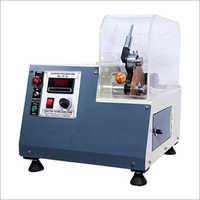 Metallurgical Sample Preparation Machines