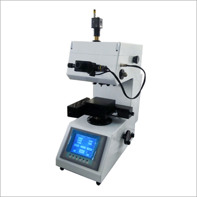 Automatic Microhardness Tester