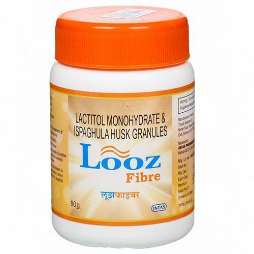 Lactitol And Ispaghula Powder