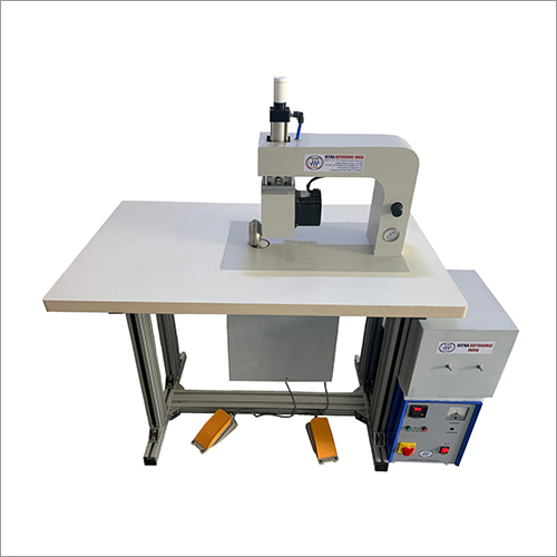 Electric Ultrasonic Sewing Machine