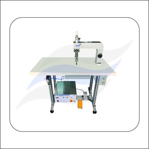 Electric Ultrasonic Sewing Machine