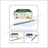 Electric Probe Sonicator