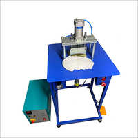 Ultrasonic N95 Edge Sealing Machine