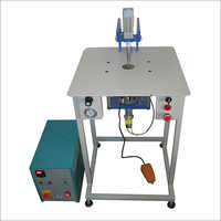 Ultrasonic Ear Loop Welding Machine