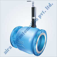 Extended Drum Type Multi Functional Control Valve