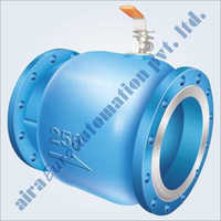 Pressure Reducing Valve Drum Type Manual Ball Valve