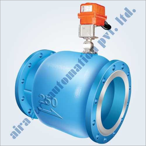 Electrical Operated Pressure Reducing Valve Drum Type