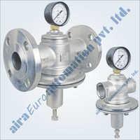 Direct Activated Pressure Reducing Valve Low Pressure