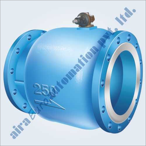 Drum Type High Flow Design Pressure Relief Valve (Safety Valve)