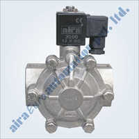 2-2 Way Pilot Operated Diaphragm Solenoid Valve
