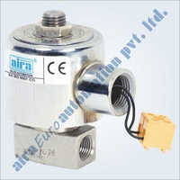 2-2 Way Direct Acting Steam Solenoid Valve