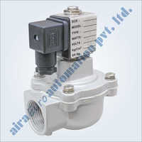 2-2 Way Angle Type Dust Collector Pulse Valve
