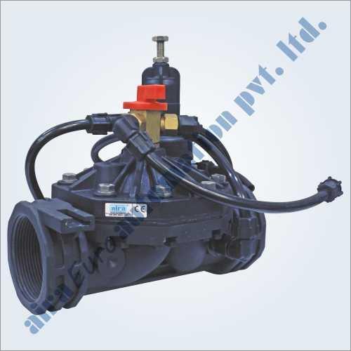 Upvc Plastic Pressure Reducing Valve For Irrigation