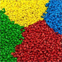 Colored HD Granules
