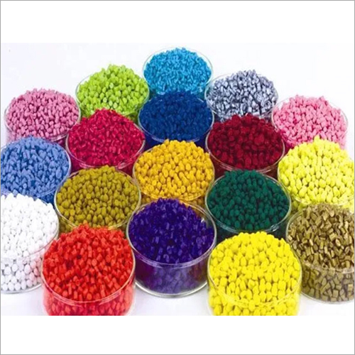 Colored LD Granules