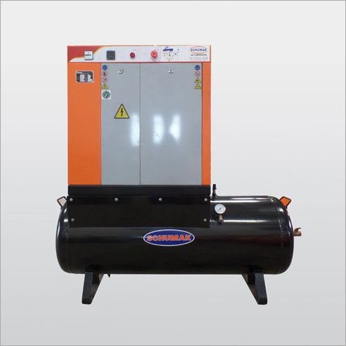 Acrew Air Compressor