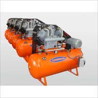 10 HP Compressors