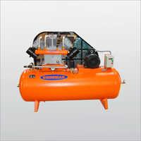 500 Litres Tank 10 HP Compressor