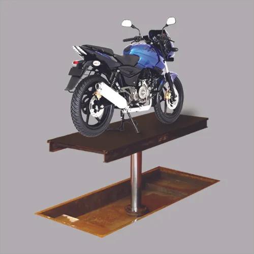 Automobile Wash Lift