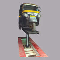 Three Wheeler Lift