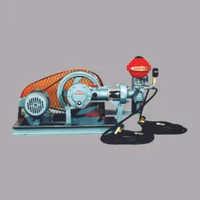 Vehicle Washer Pump