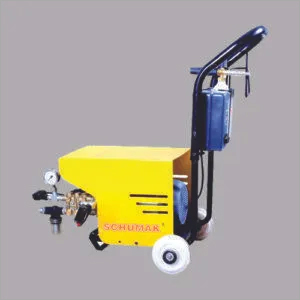 High Pressure Jet Washer