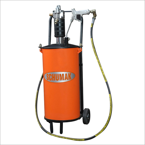 Portable Grease Pump