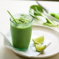 Mango Green Flavour