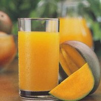 Mango Hafoos Flavour