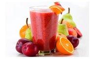 Mix Fruit Flavour