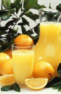 Orange Gold Flavour