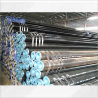 Steel Seamless Line Pipes