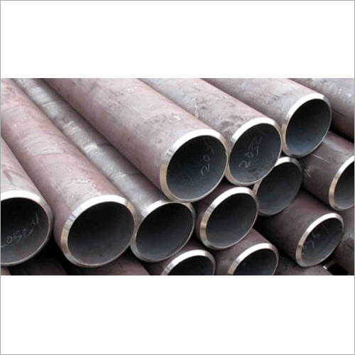 Industrial Round Steel Tubes