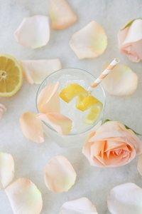 Rose White Flavour