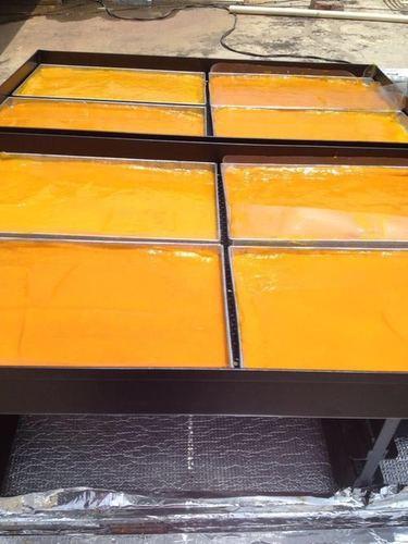 Solar Dryer For Mango Juice