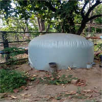 Flexi Balloon Biogas Plant