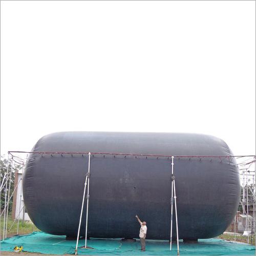 Biogas Storage Balloon