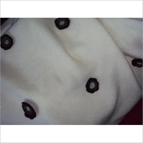 16816 Knitted Throw