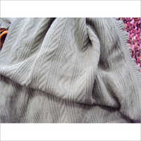 15615 Knitted Throw