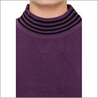 Mens Plain Sweater