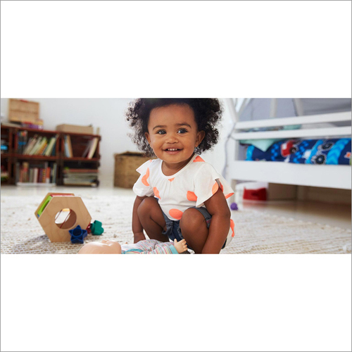 Indoor Activities For Babies And Toddlers