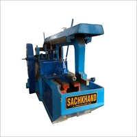 Hydruallic Hacksaw Machine