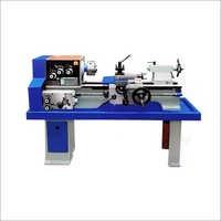 All Gear Lathe Machine