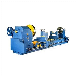 Automatic Heavy Duty Lathe Machine